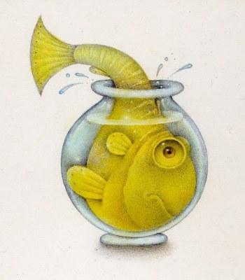 FISH JAM