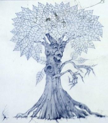 TREE OF ANTIQUITY